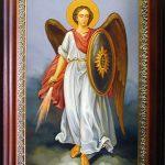 Красивые фото и картинки на День святого Михаила