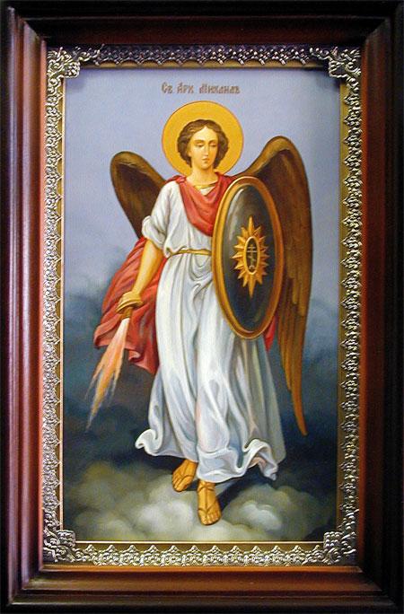 Красивые фото и картинки на День святого Михаила (1)