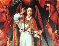 Красивые фото и картинки на День святого Михаила (10)