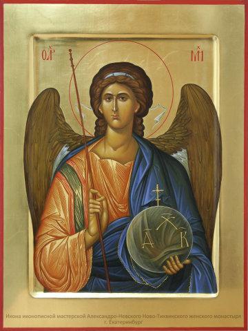 Красивые фото и картинки на День святого Михаила (11)