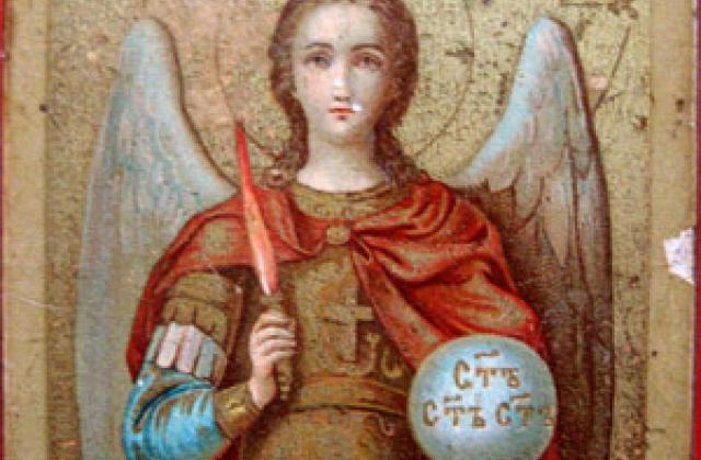 Красивые фото и картинки на День святого Михаила (12)
