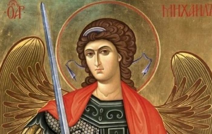 Красивые фото и картинки на День святого Михаила (19)