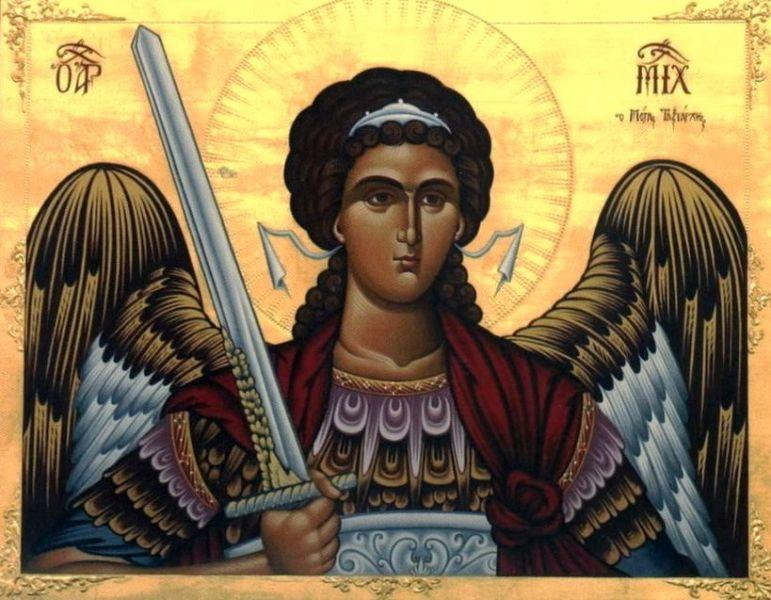 Красивые фото и картинки на День святого Михаила (2)