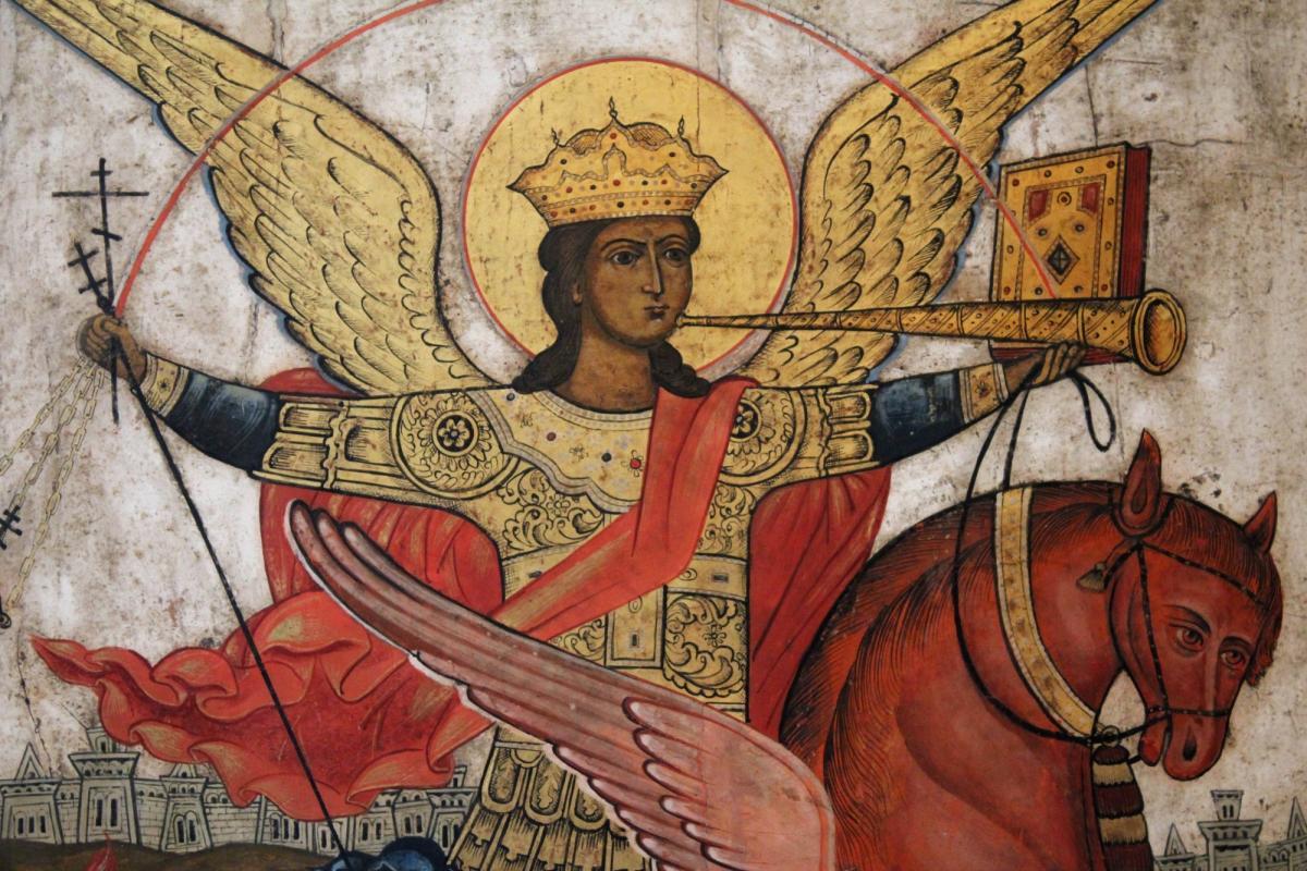 Красивые фото и картинки на День святого Михаила (20)