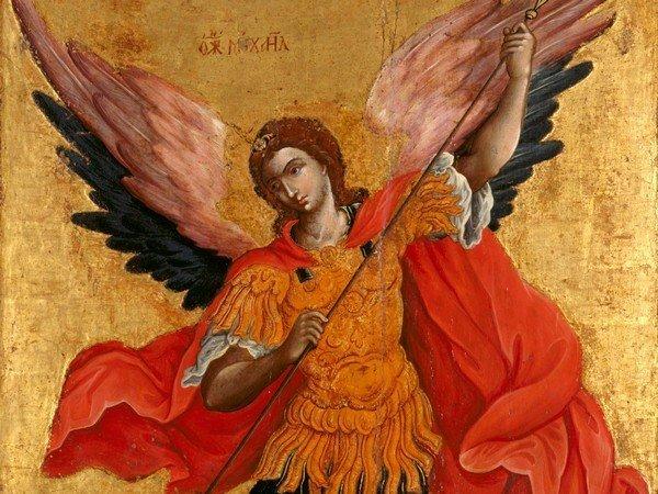 Красивые фото и картинки на День святого Михаила (21)