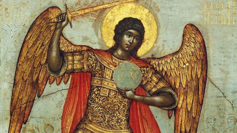 Красивые фото и картинки на День святого Михаила (24)