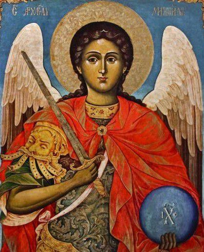 Красивые фото и картинки на День святого Михаила (3)