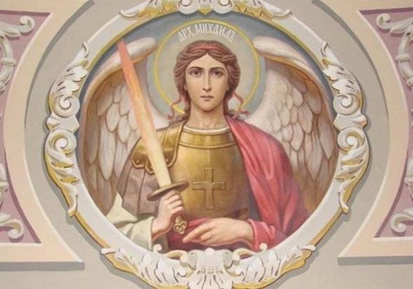 Красивые фото и картинки на День святого Михаила (4)