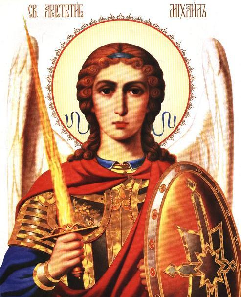 Красивые фото и картинки на День святого Михаила (5)