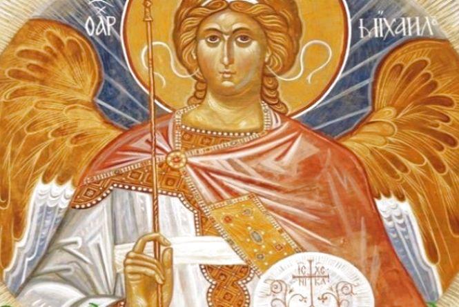 Красивые фото и картинки на День святого Михаила (6)