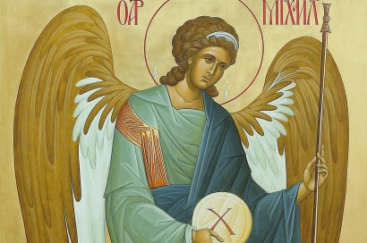 Красивые фото и картинки на День святого Михаила (7)