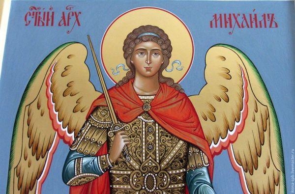 Красивые фото и картинки на День святого Михаила (8)