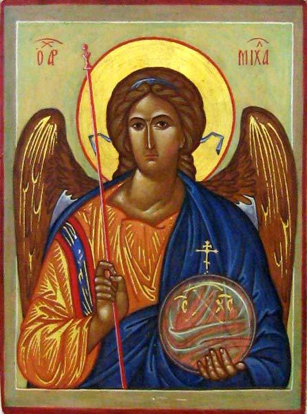 Красивые фото и картинки на День святого Михаила (9)