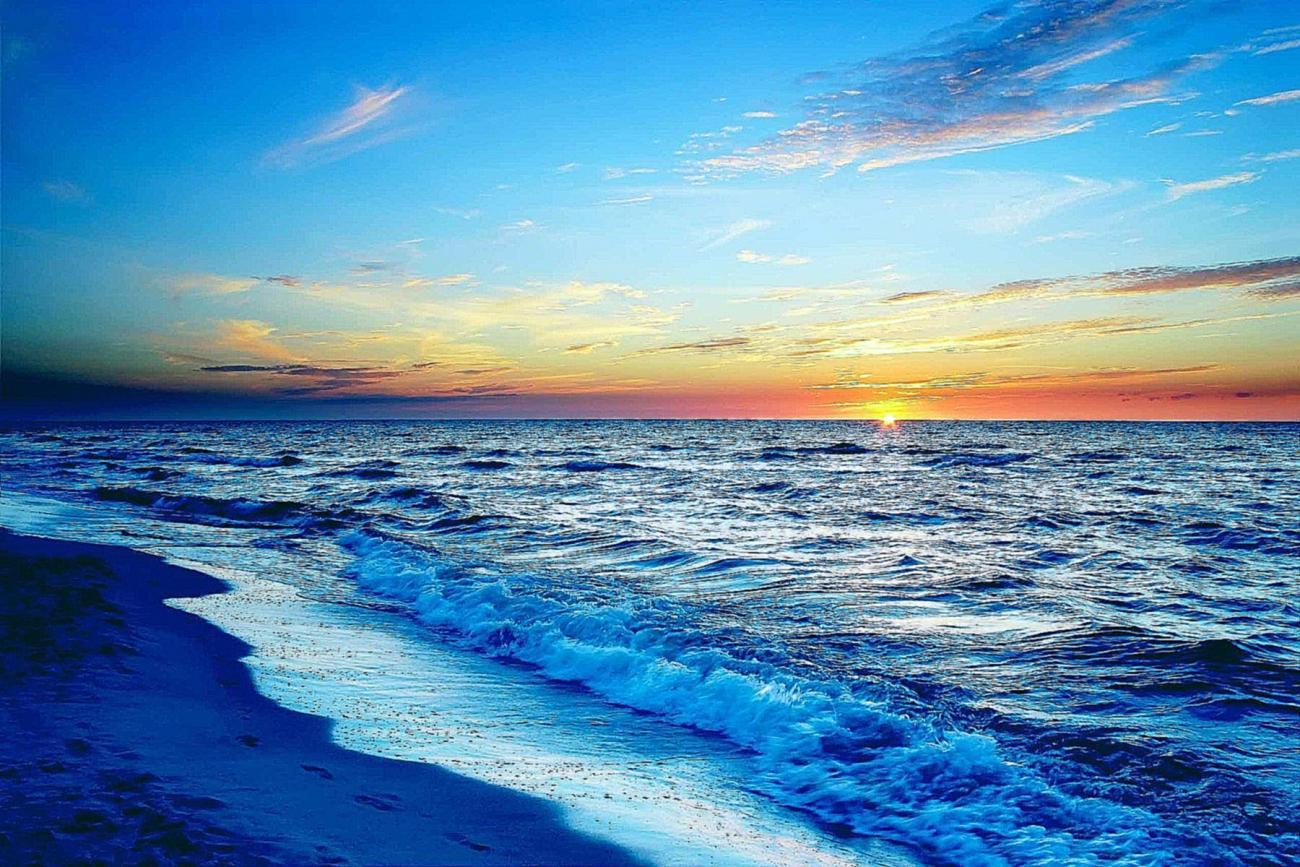Красивые фото и картинки на всемирный день моря (18)