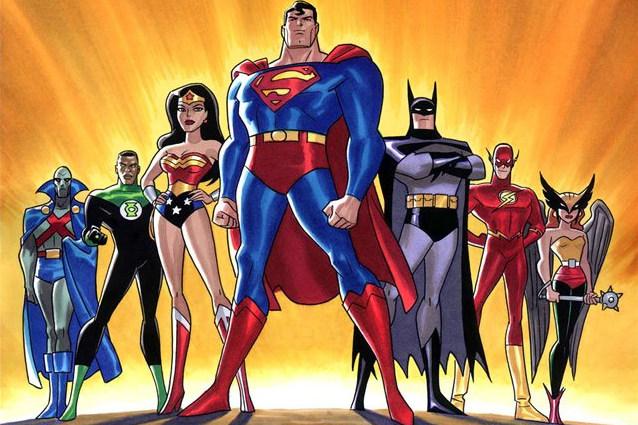 Красивые фото на Национальный день комиксов в США (1)