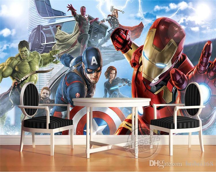 Красивые фото на Национальный день комиксов в США (4)