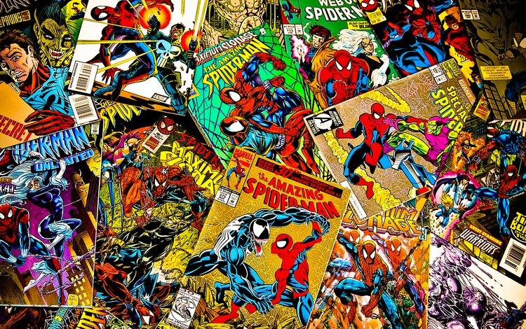 Красивые фото на Национальный день комиксов в США (9)