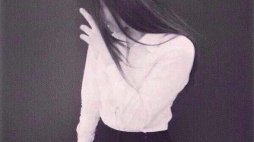 Красивые фото на аву для девушек брюнеток без лица (7)