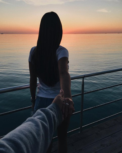 Фото парень и девушка 13-14 лет без лица на аву » Портал ... | 604x483