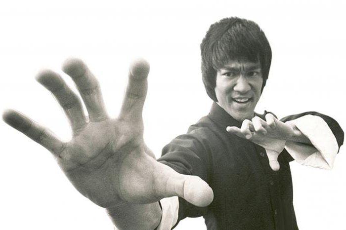 Крутые картинки Брюс Ли (9)