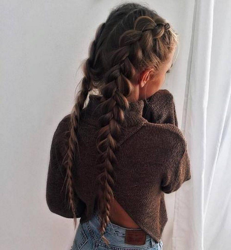 Крутые картинки для девушек на аву со спины012