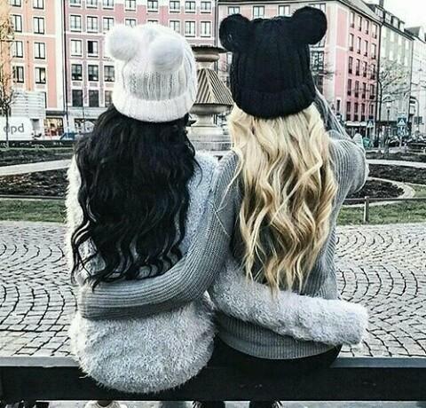Крутые картинки на аву в ВК для девушек - фото в ВКонтакте (13)