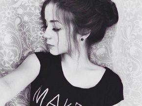 Крутые картинки на аву в ВК для девушек - фото в ВКонтакте (28)