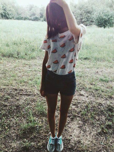 Крутые фото на аву для девушек 13 лет в ВК (21)