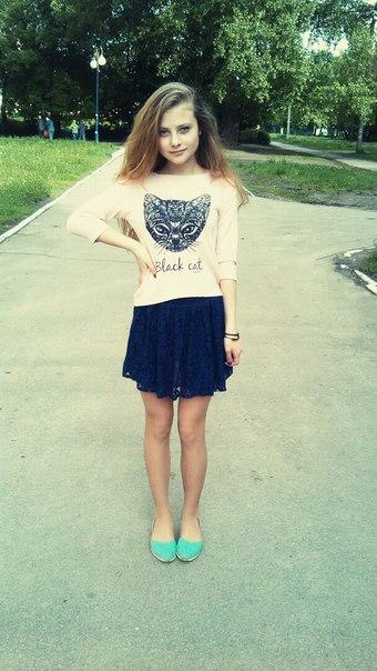 Крутые фото на аву для девушек 13 лет в ВК (4)