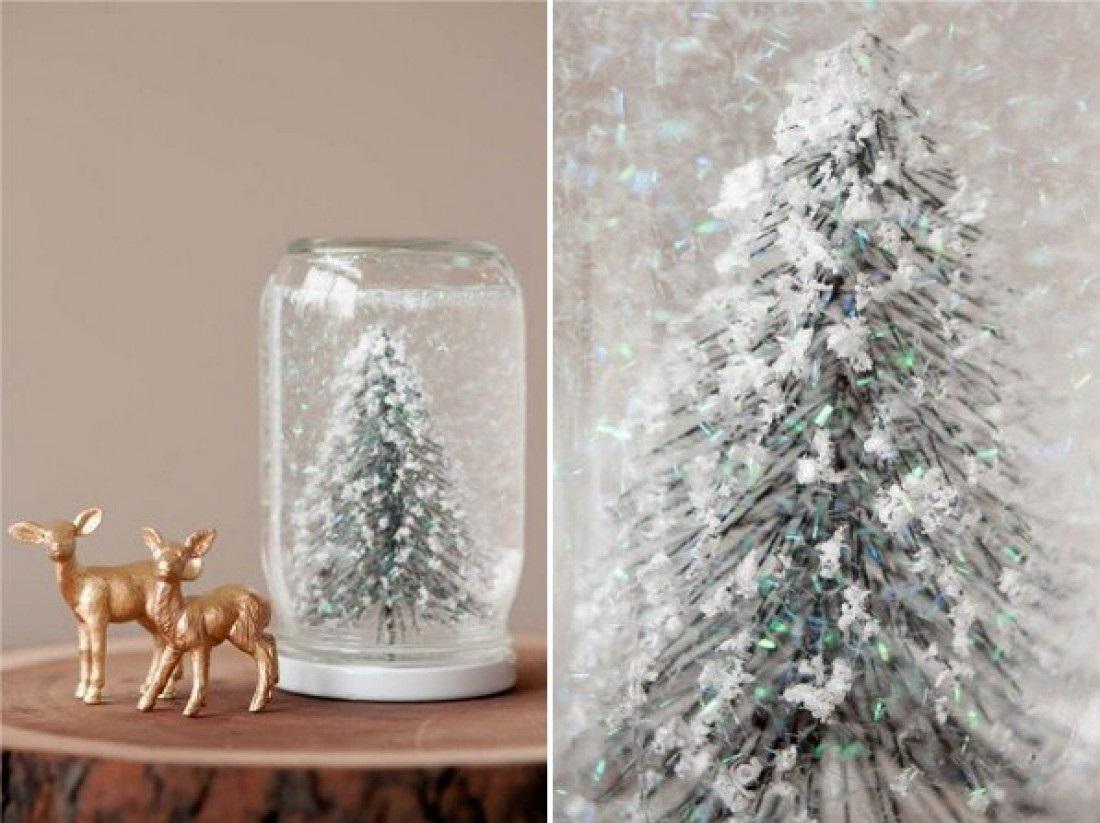 Лучшие поделки на рождественскую тему своими руками006