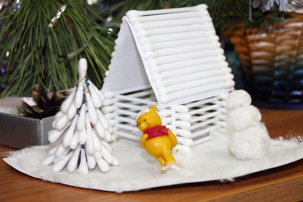 Лучшие поделки на рождественскую тему своими руками008