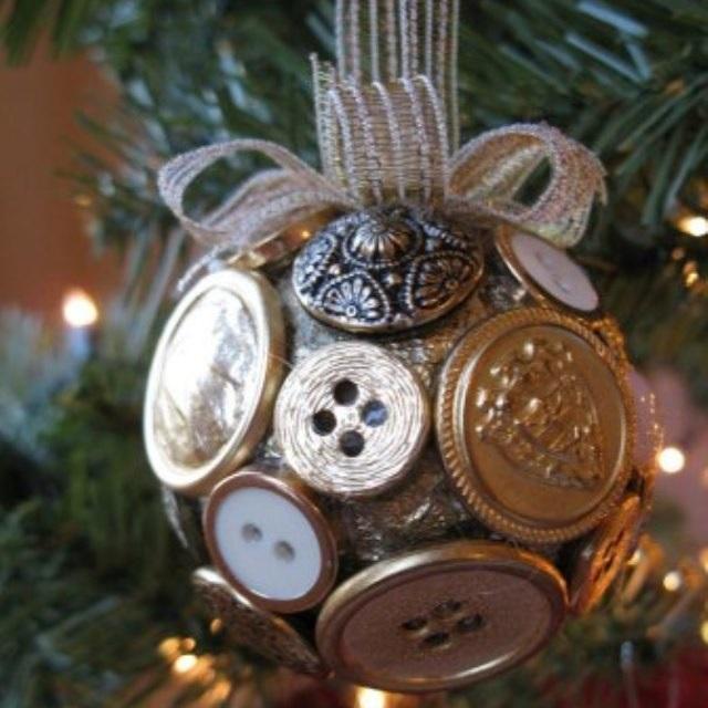 Лучшие поделки на рождественскую тему своими руками012