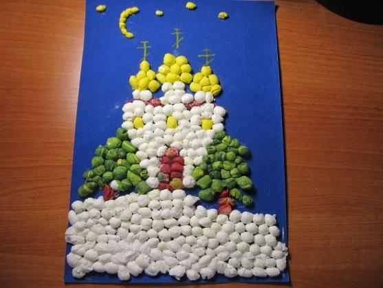 Лучшие поделки на рождественскую тему своими руками016