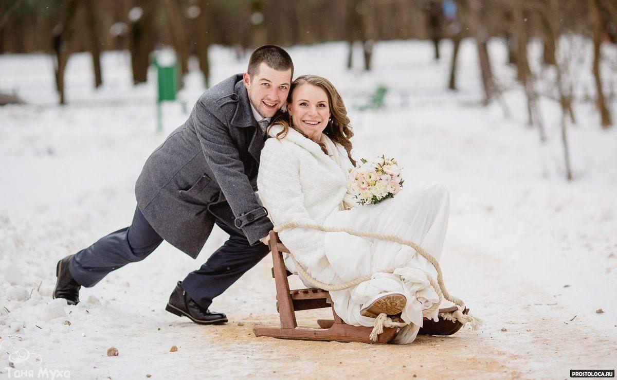 Лучшие позы для фотосессии зимой на улице   35 фото (1)