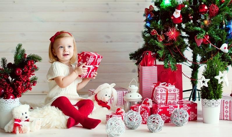 Лучшие фотосессии новогодние детей014