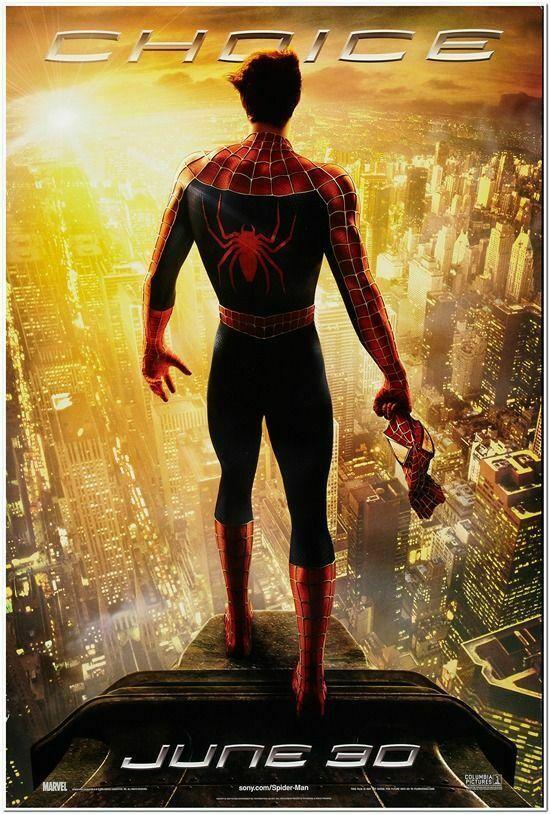 Марвел картинки человек-паук - классные арты (14)
