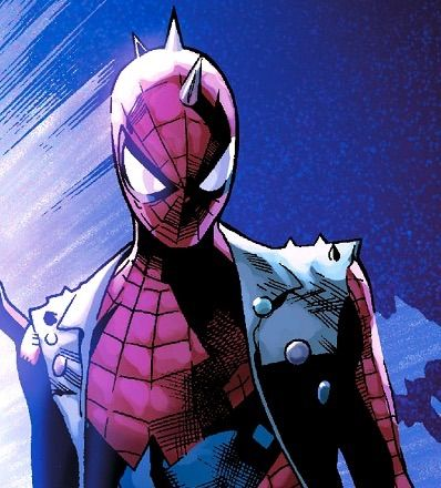 Марвел картинки человек-паук - классные арты (29)