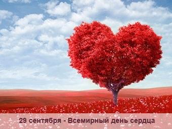 Международный день сердца фото и картинки022