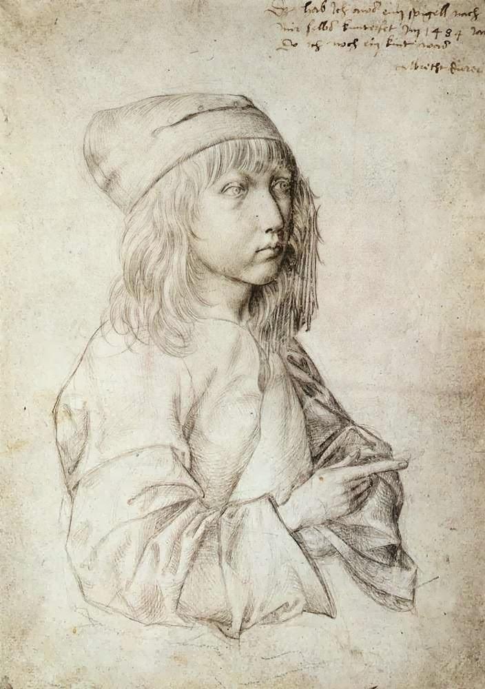 Микеланджело рисунки карандашом для детей020