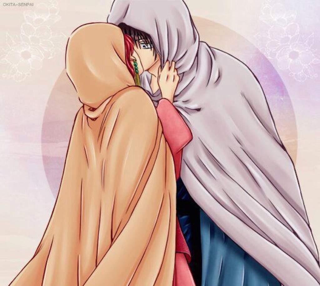 Милые картинки аниме неожиданный поцелуй020
