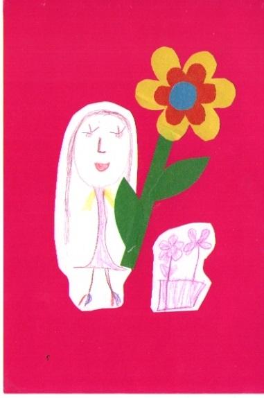 Милые картинки про октябрь для детского сада021
