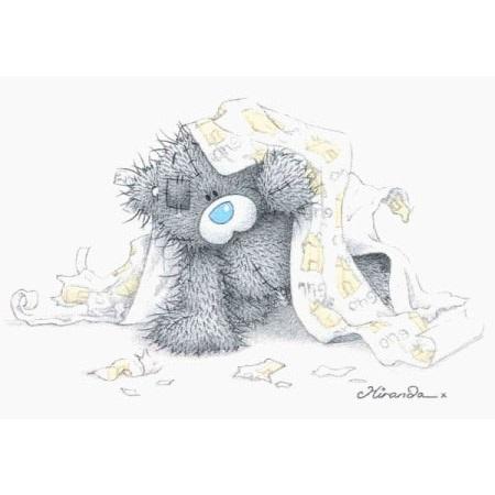 Мишки Тедди картинки с добрым утром017