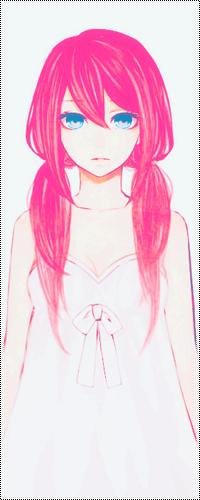 Нежные арты аниме - подборка картинок (10)