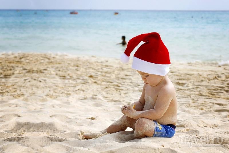 Новый год на море картинки и фото010