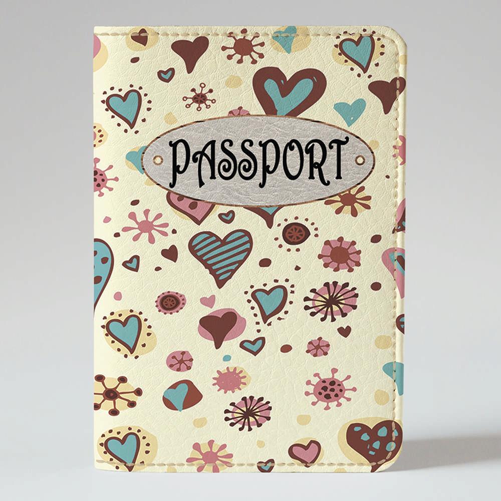 Обложки на паспорт прикольные картинки (14)