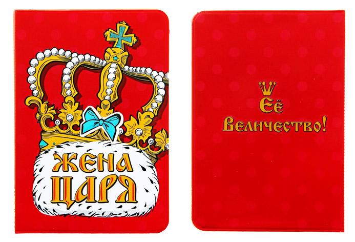 Обложки на паспорт прикольные картинки (15)