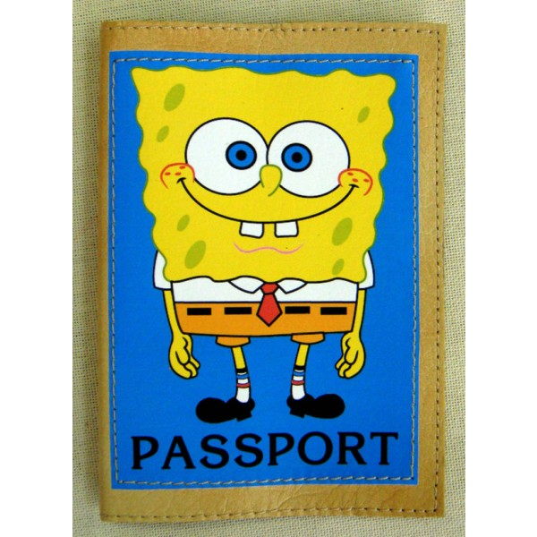 Обложки на паспорт прикольные картинки (19)