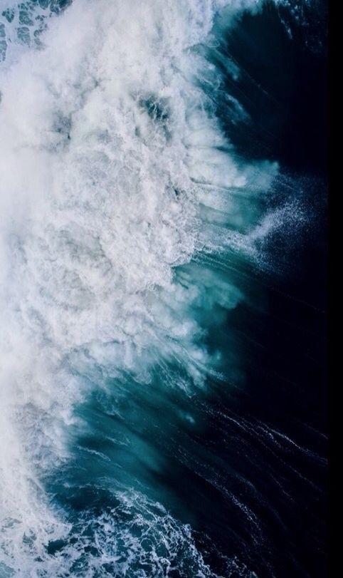 Океан обои на айфон 6019