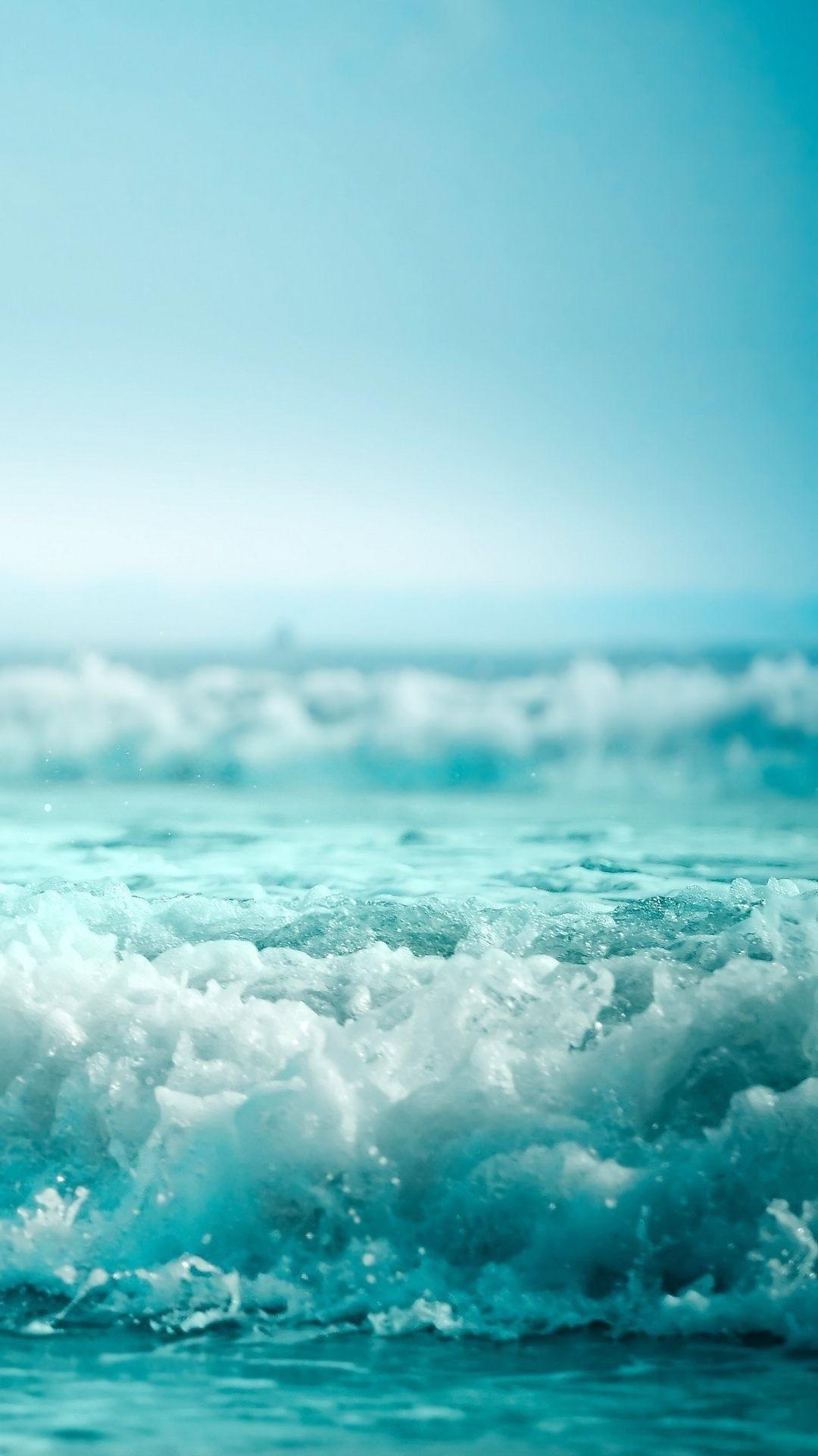 Океан обои на айфон 6020