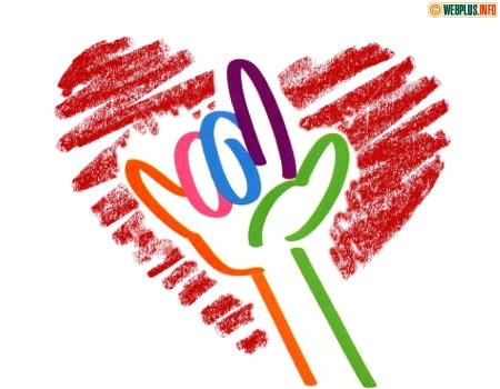 Открытки и картинки на Международный день глухих (11)